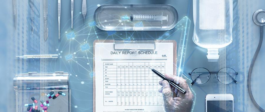 未来医疗服务模式,智能诊疗可以做什么?-大数网