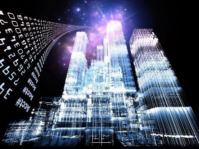 推进建筑产业数字化,紫光云的思与行-大数网