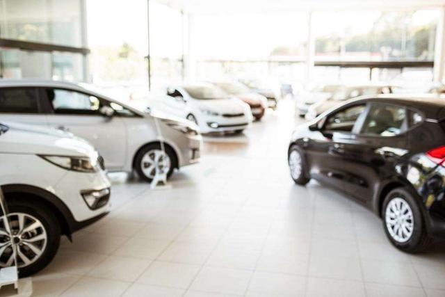 转型在即,2019年上半年不足三成汽车经销商盈利-大数网